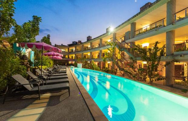 фото The Bliss South Beach Patong (ex. Seagull Home) изображение №6