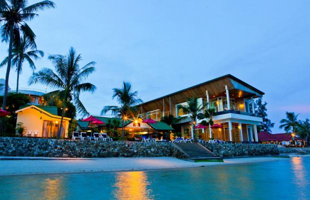 фотографии Samui Island Beach Resort & Hotel изображение №12