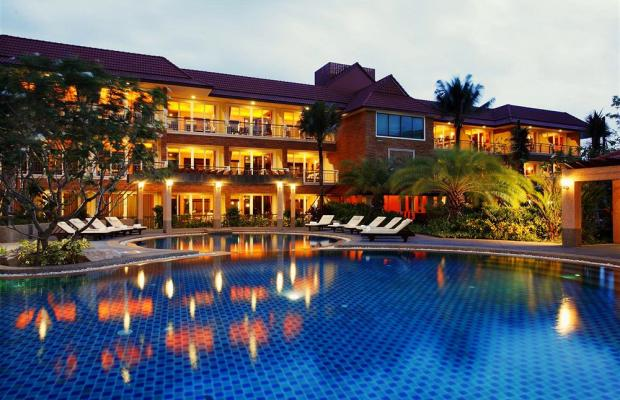 фото R-Mar Resort & Spa (ex. Jintana Patong) изображение №38