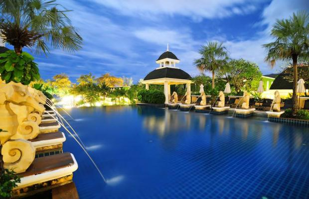 фотографии Phuket Graceland Resort & Spa изображение №44