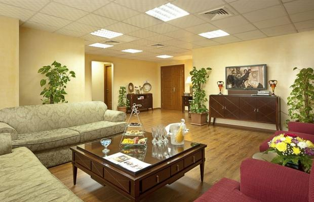 фотографии отеля Clifton International Hotel (ex. East Coast Hotel Apartments; Coral Suites Hotel Fujairah) изображение №35