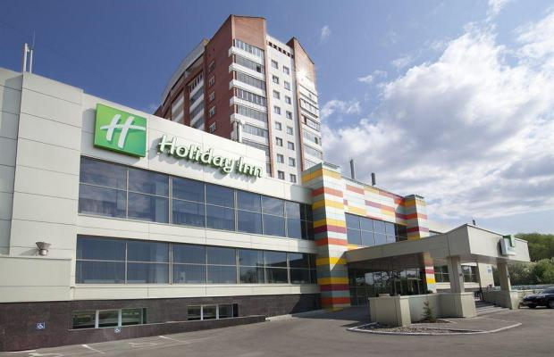 фото отеля Holiday Inn Chelyabinsk-Riverside изображение №1