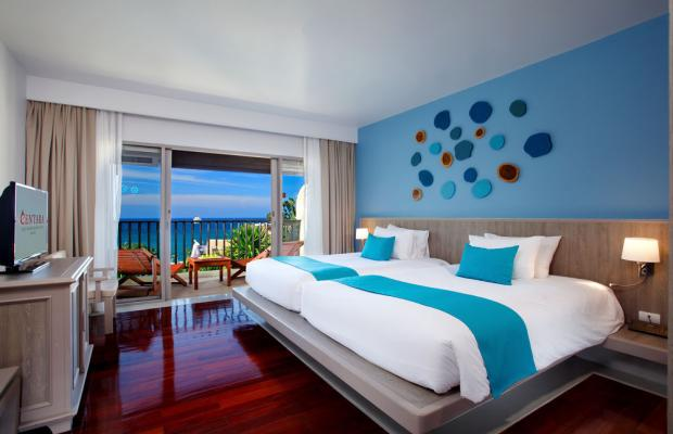 фотографии отеля Centara Blue Marine Resort & Spa Phuket изображение №59
