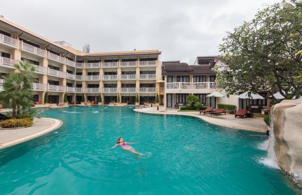 фотографии Thara Patong Beach Resort and Spa (ex. Swiss-Belhotel Thara) изображение №36