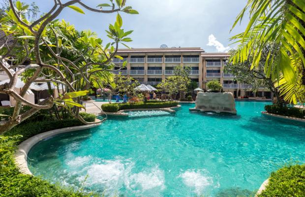фотографии Thara Patong Beach Resort and Spa (ex. Swiss-Belhotel Thara) изображение №40