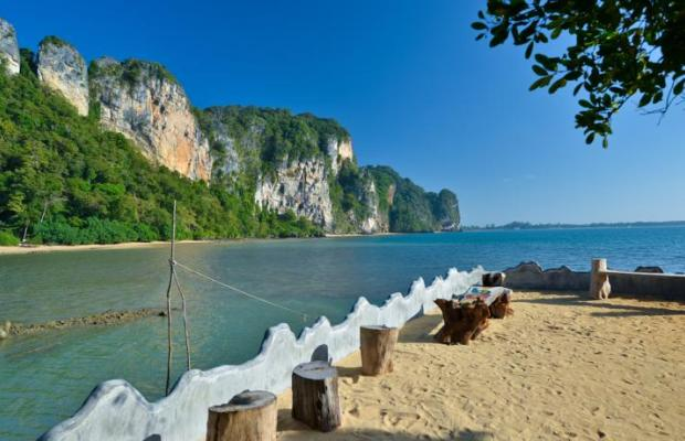 фотографии Railay Great View Resort изображение №24