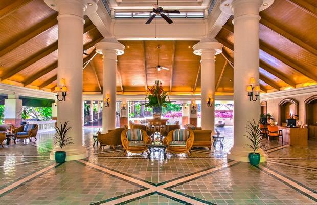 фото отеля Regent Cha Am Beach Resort (ex. Holiday Inn Resort Regent Beach) изображение №37