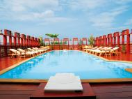 Days Inn Patong Beach (ex. Aloha Villa)  , 3*