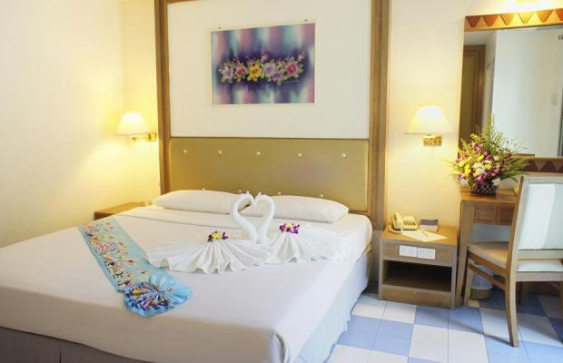 фотографии отеля Days Inn Patong Beach (ex. Aloha Villa)   изображение №19