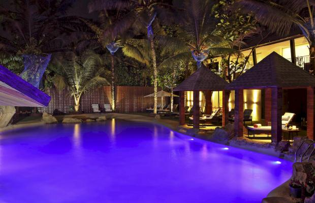 фотографии Novotel Goa Shrem Resort изображение №24