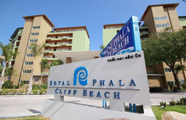 фото отеля Royal Phala Cliff Beach Resort & Spa изображение №45