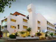 Hotel Abad Fort Cochin, 3*
