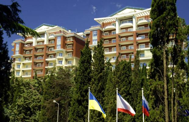 фото Алушта Роял Апартментс (Alushta Royal Apartments) изображение №14