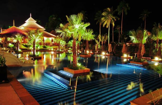 фото отеля Marriott Mai Khao Beach Vacation Club изображение №21