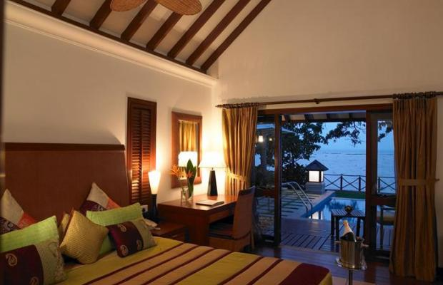 фотографии отеля The Zuri Kumarakom Kerala Resort & Spa (ex. Radisson Plaza Resort & Spa) изображение №31
