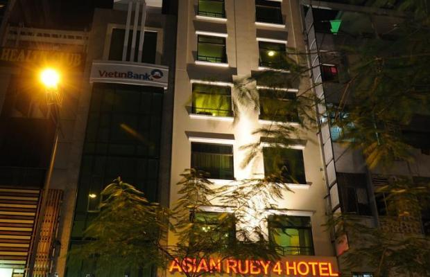 фотографии  Asian Ruby Central Hotel (ex. Thuan Thien) изображение №8
