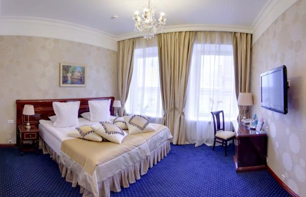 фото отеля Golden Triangle Boutique Hotel изображение №25