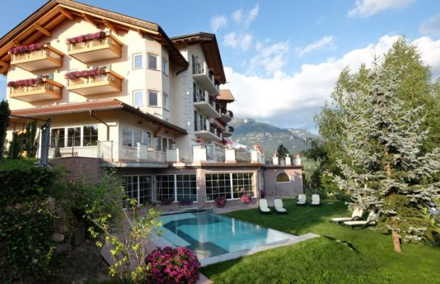фотографии Hotel Lagorai Alpine Resort & Spa изображение №4