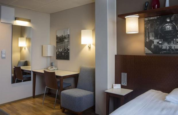 фото отеля Holiday Inn Tampere - Central Station (ex. Cumulus Rautatienkatu) изображение №37