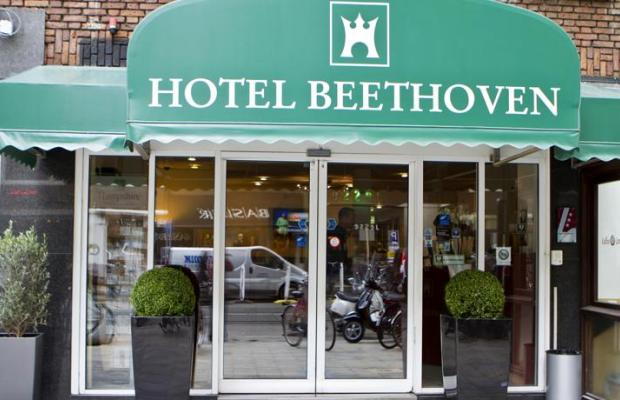 фотографии Hampshire Hotel Beethoven изображение №16