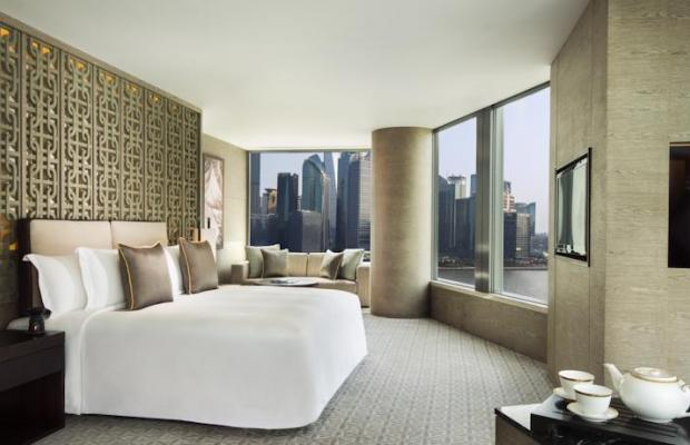 фотографии отеля Banyan Tree Shanghai On The Bund изображение №31