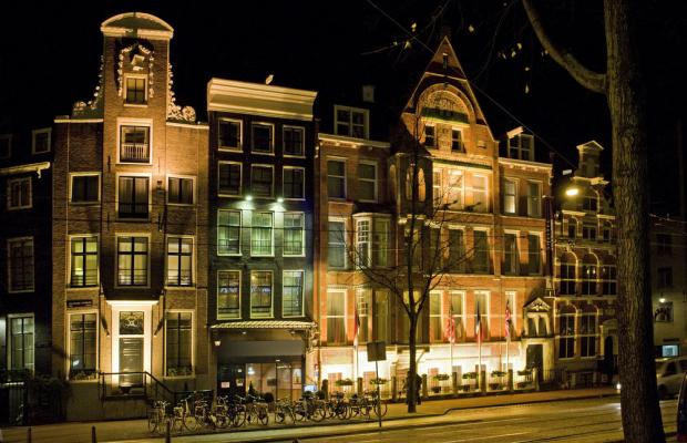 фото INK Hotel Amsterdam - MGallery Collection (ex. Convent Hotel by Mgalle; Sofitel) изображение №6