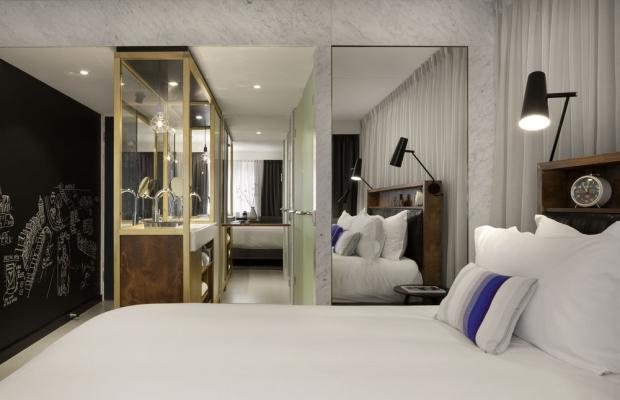 фото INK Hotel Amsterdam - MGallery Collection (ex. Convent Hotel by Mgalle; Sofitel) изображение №14