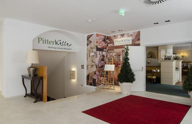 фотографии отеля Crowne Plaza Salzburg - The Pitter изображение №59