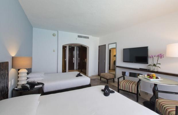 фото Krystal Grand Punta Cancun (ex. Hyatt Regency Cancun) изображение №42