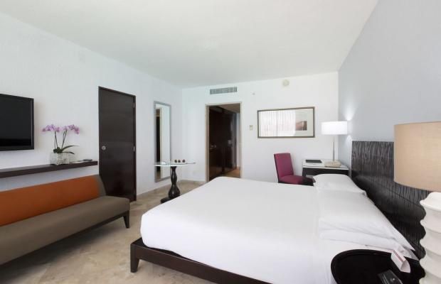 фотографии Krystal Grand Punta Cancun (ex. Hyatt Regency Cancun) изображение №44