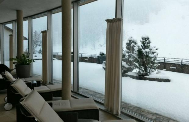 фотографии Hotel Berghof Crystal Spa & Sports изображение №44