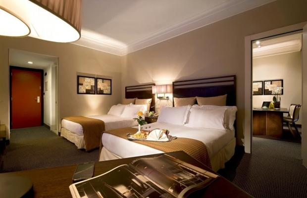 фото отеля Crowne Plaza Hotel St Peter's изображение №29