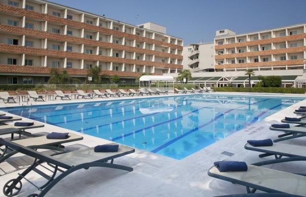 фотографии Crowne Plaza Hotel St Peter's изображение №36