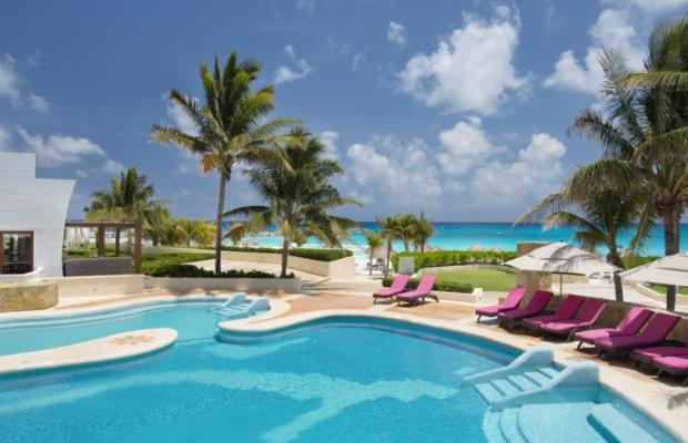 фотографии отеля Krystal Grand Punta Cancun (ex. Hyatt Regency Cancun) изображение №11