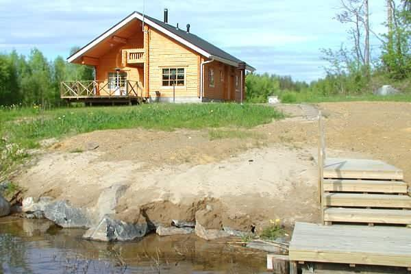 фотографии отеля Loikansaari Lomamokit Holiday Cottages изображение №43