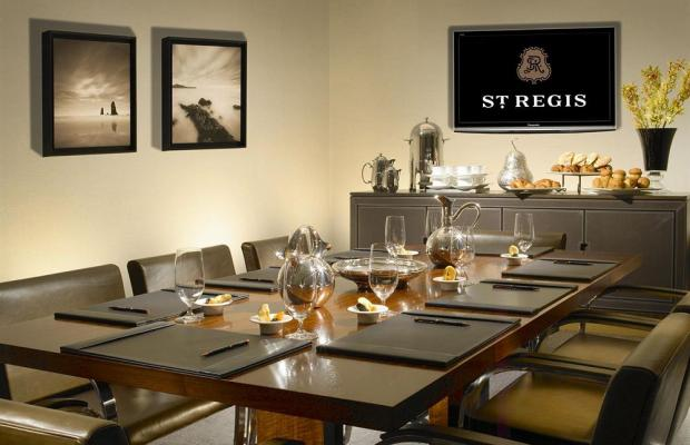 фотографии The St. Regis Mexico City изображение №76