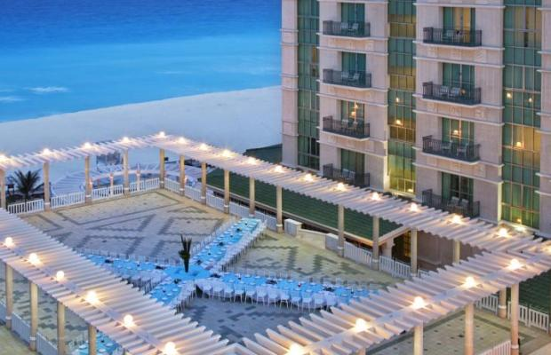 фото Sandos Cancun Luxury Experience (ex. Le Meridien Cancun Resort & Spa) изображение №18