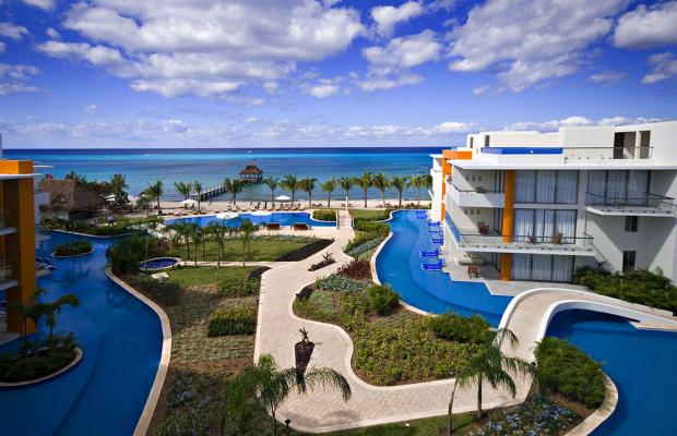 фотографии Secrets Aura Cozumel (ex. Aura Cozumel Grand Resort) изображение №32