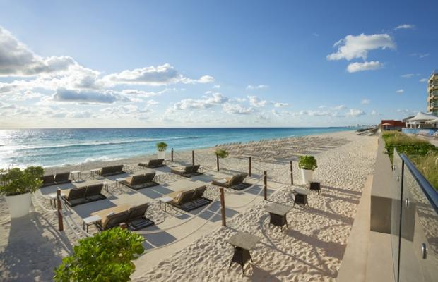 фотографии отеля Hard Rock Cancun (ex. Cancun Palace Resort) изображение №43