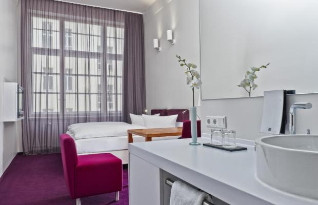 фото Wyndham Garden Berlin Mitte (ex. Best Western Grand City Berlin Mitte)  изображение №6