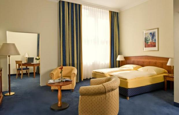 фотографии отеля Wyndham Garden Berlin Mitte (ex. Best Western Grand City Berlin Mitte)  изображение №23