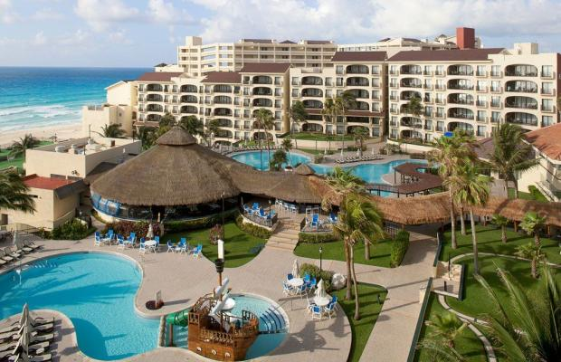 фото Emporio Hotel & Suites Cancun  изображение №2