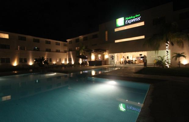 фото Holiday Inn Express Playa del Carmen изображение №38