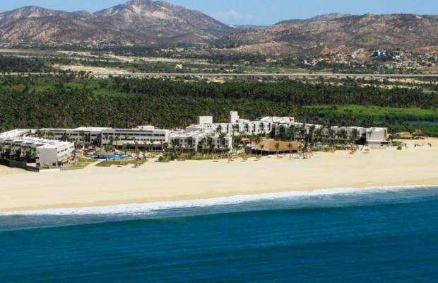 фотографии отеля Holiday Inn Resort Los Cabos (ex. Presidente) изображение №7