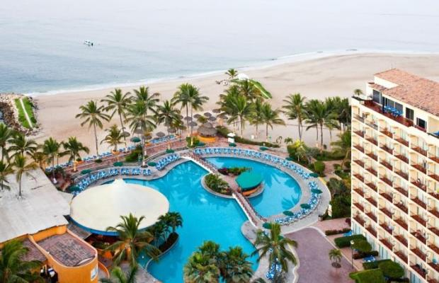 фотографии Sunscape Puerto Vallarta Resort & Spa (ex. Holiday Inn Puerto Vallarta) изображение №12