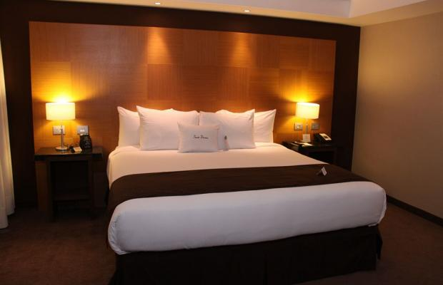 фото отеля DoubleTree by Hilton Mexico City Airport Area (ex. Holiday Inn East Mexico City) изображение №25