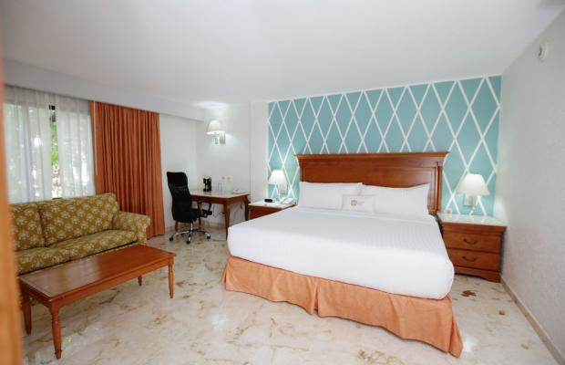 фотографии Capital Plaza Hotel (ex. Holiday Inn Chetumal) изображение №32