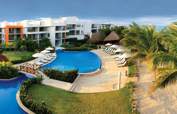 фото Secrets Aura Cozumel (ex. Aura Cozumel Grand Resort) изображение №2