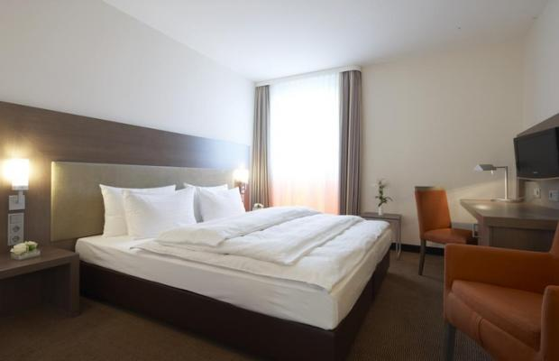 фотографии отеля InterCityHotel Berlin-Brandenburg Airport изображение №11