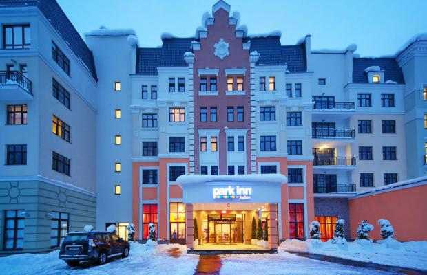 фото Park Inn by Radisson Rosa Khutor изображение №30